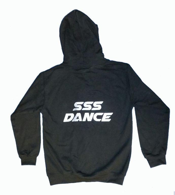 S.S.S. Dancevest